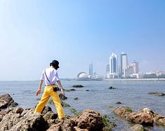 青岛 | 三面郁葱环碧海,一山高下尽红楼