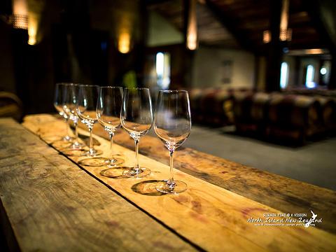 教堂路葡萄酒庄旅游景点图片