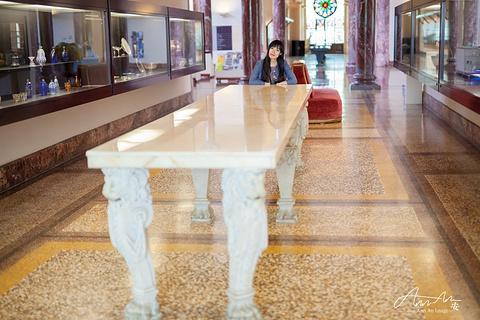 阿丽娅娜博物馆旅游景点攻略图