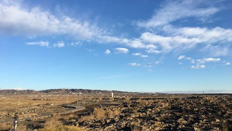 克拉玛依黑油山旅游景点攻略图