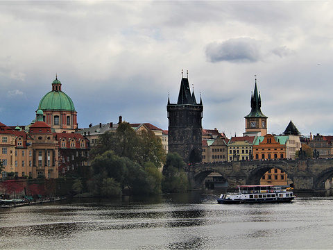 卡夫卡博物馆旅游景点图片