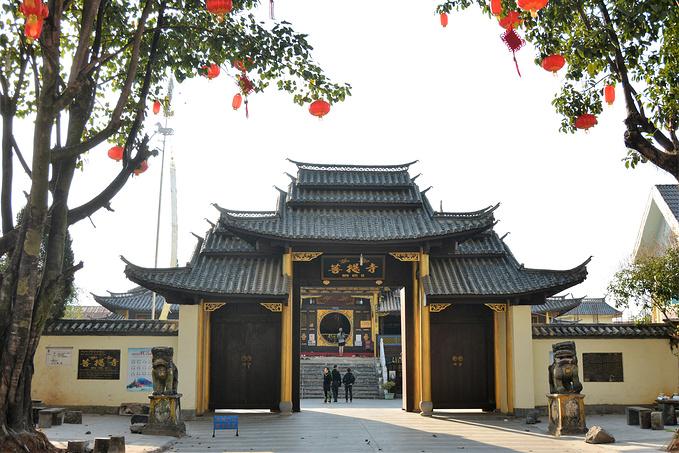 菩提寺图片