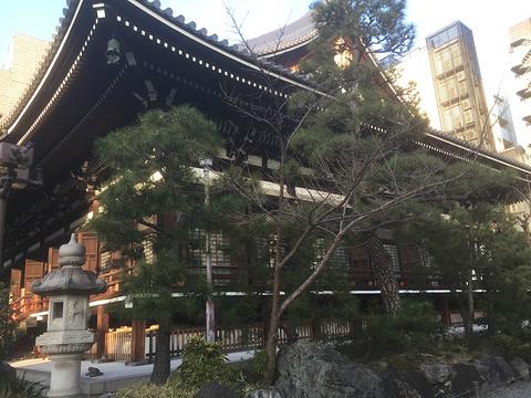 本能寺旅游景点图片