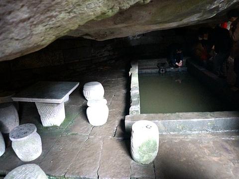 二佛寺旅游景点图片