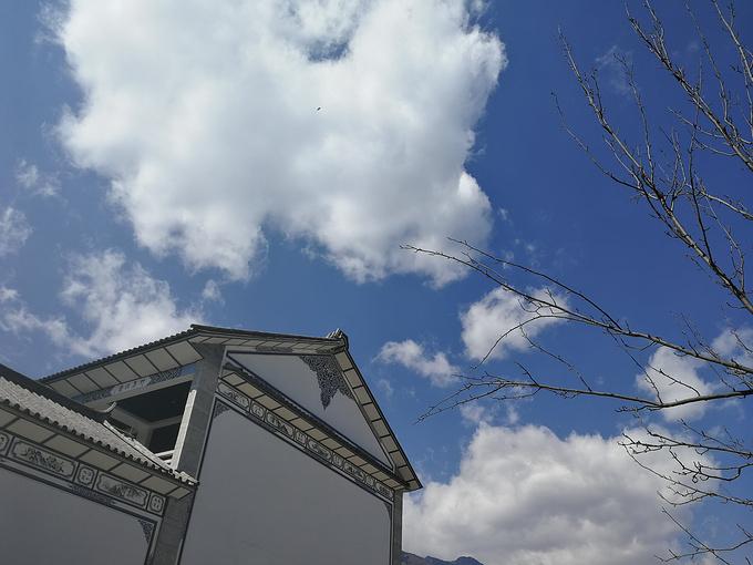 苍山-七龙女池图片