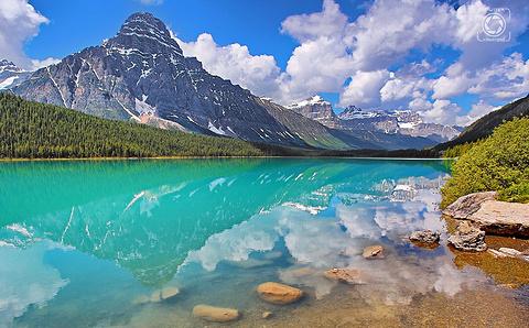 水禽湖旅游景点攻略图