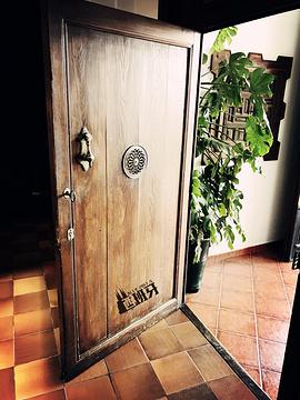 圣加百列宫苏活精品酒店(Soho Boutique Palacio San Gabriel)旅游景点攻略图