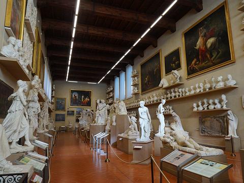 佛罗伦萨学院美术馆旅游景点图片
