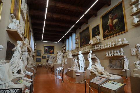 佛罗伦萨学院美术馆的图片
