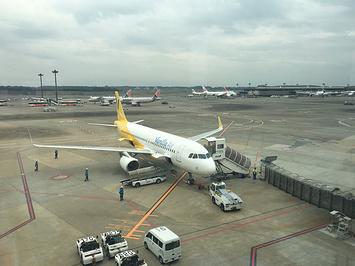 东京羽田机场
