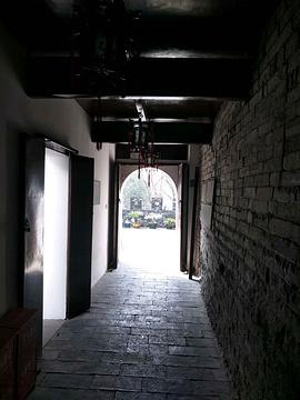 古城墙大境阁