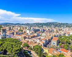 #戛纳时光# 蔚蓝海岸的法国小镇,感受真实的电影之城(内含最全的戛纳旅行攻略)