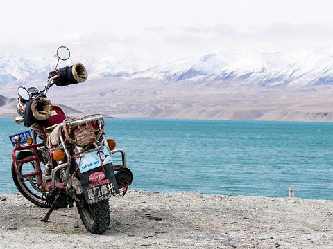 喀拉库勒湖旅游景点图片