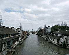 上海老街走一走