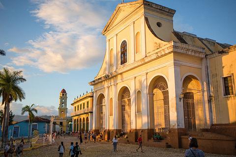 特立尼达旅游图片