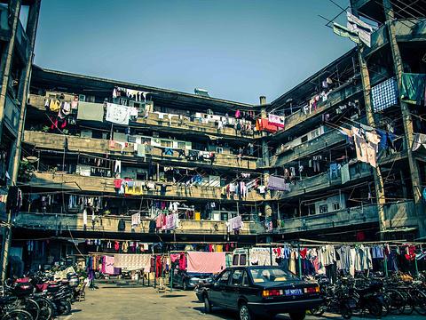 隆昌公寓旅游景点图片