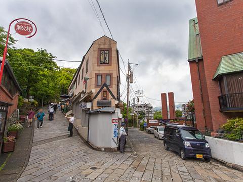 大浦天主堂旅游景点图片