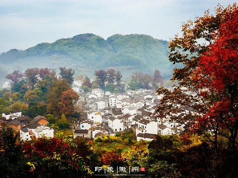 石城旅游景点图片