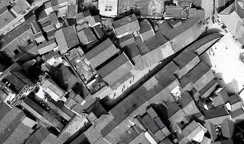罗城古镇旅游景点攻略图