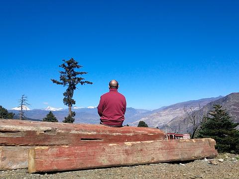 卡久寺旅游景点图片