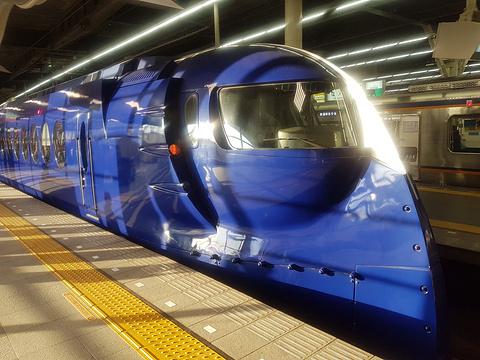 大阪南海电铁难波站旅游景点图片