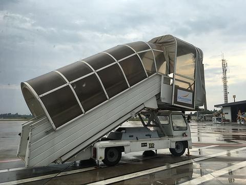 暹粒机场旅游景点图片