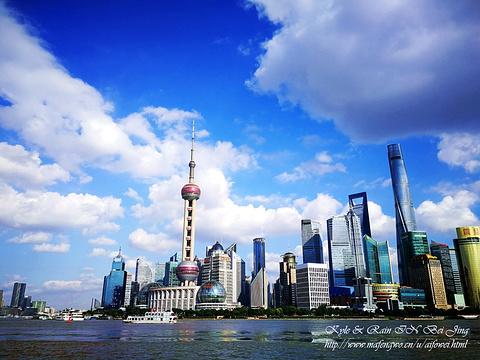上海旅游景点图片