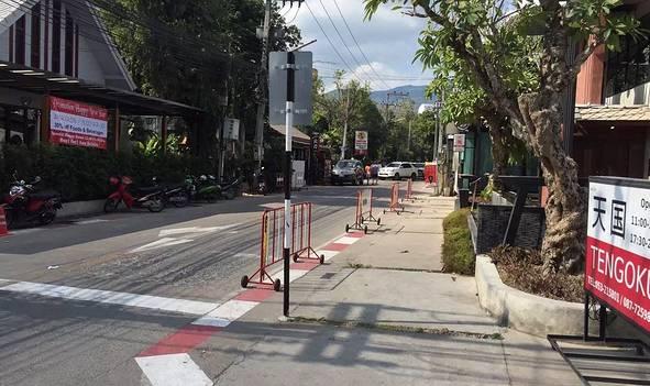 远离嘈杂人群,瘫在泰国清迈(吃喝玩乐系列第7集)