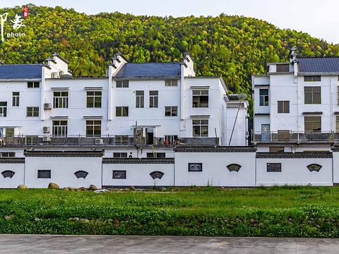 龙门山庄旅游景点图片
