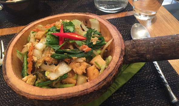 曼谷国际美食攻略,了解一下