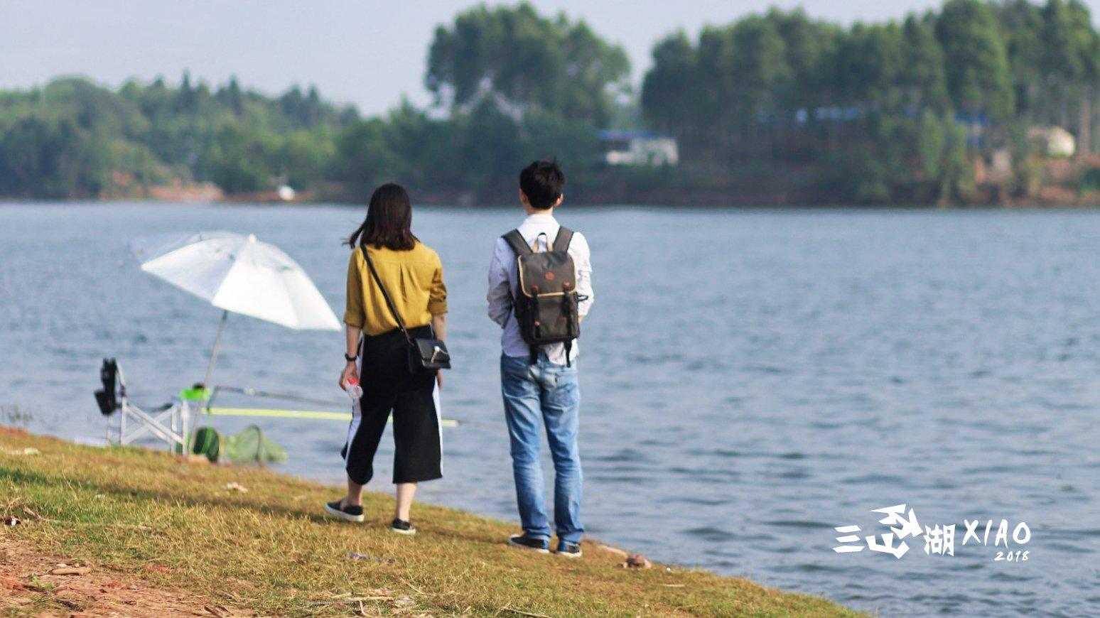 【周末游】之三岔湖,行走万里,不如近在咫尺的美