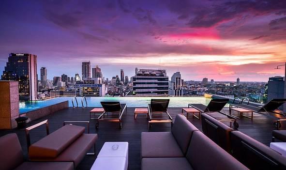 曼谷有哪些不错的酒店和餐厅?