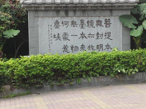 天南第一峰旅游景点图片