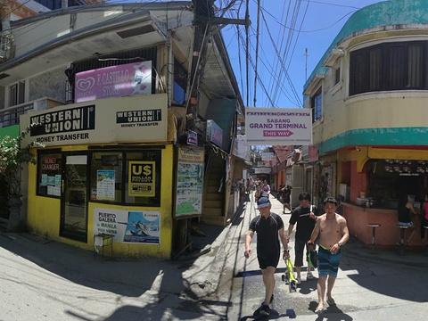 加莱拉港旅游景点图片