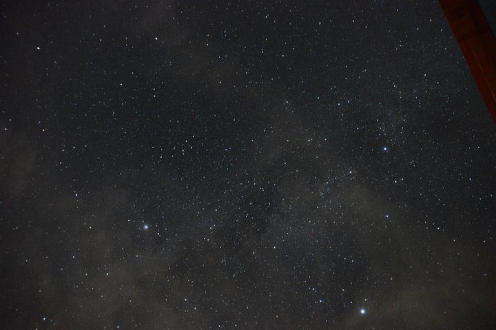 """""""同时也被不少的天文爱好者称为最佳观星地,其实这里不但晚上星光璀璨,白天也有一番令人惊艳的美景_阿婆六村""""的评论图片"""