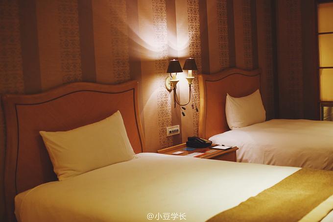 翰品酒店图片