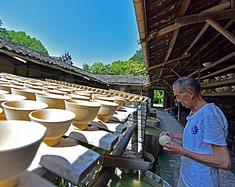 北看故宫,南访古窑,走进世界瓷都,感受古老陶瓷文化的魅力