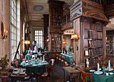 普希金咖啡馆