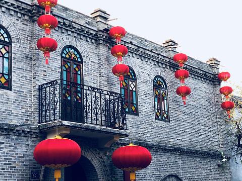 福州旅游景点图片