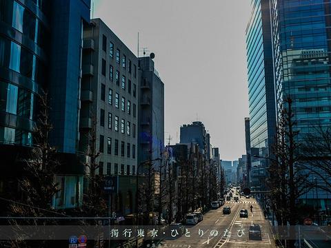 表参道 Hills旅游景点图片