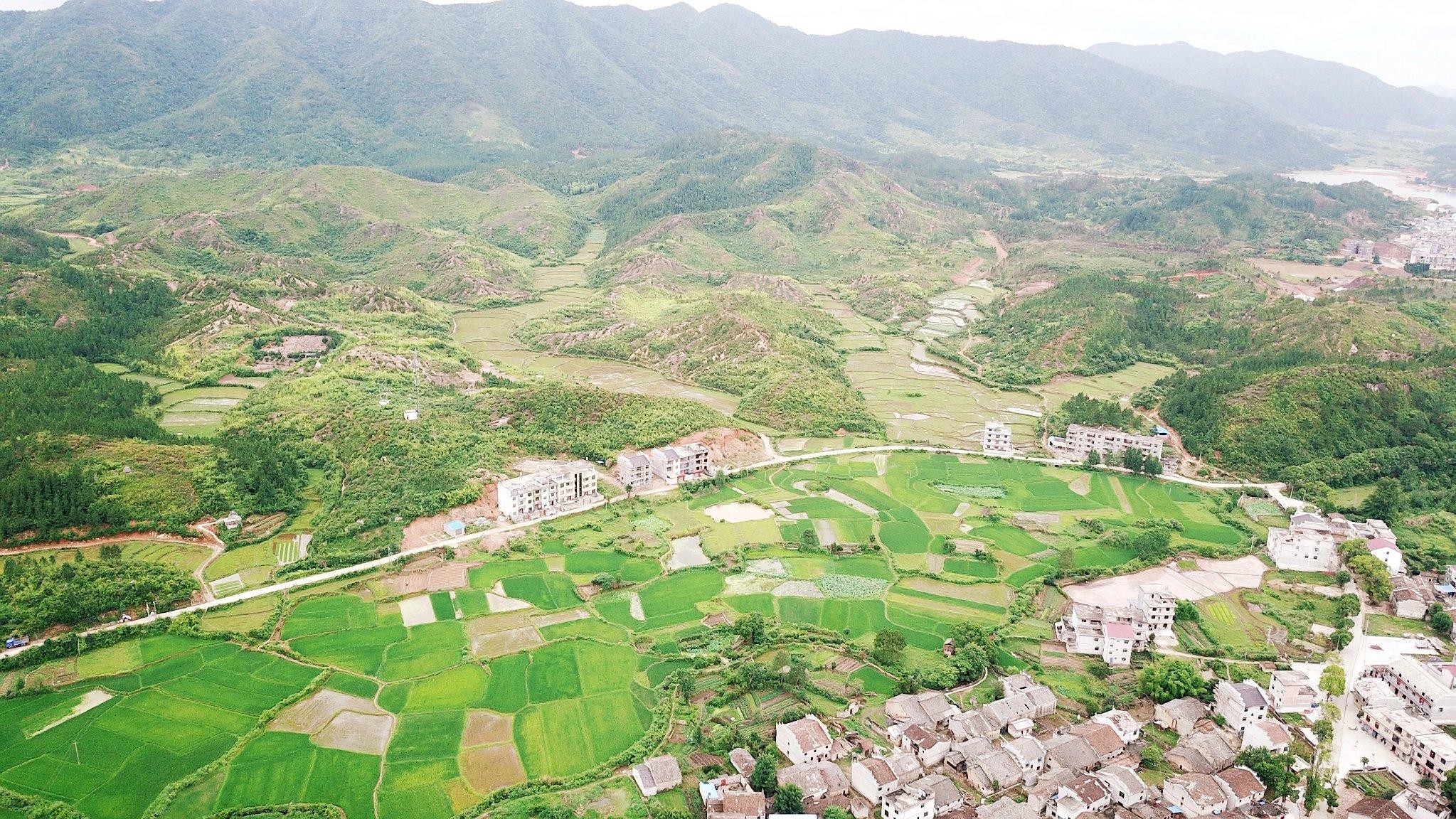 抚州之梦 | 穿越三百年,重探索清朝古城