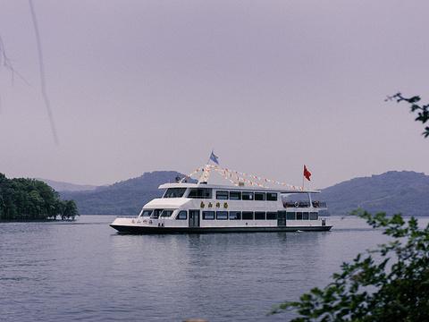 天目湖旅游度假区旅游景点图片