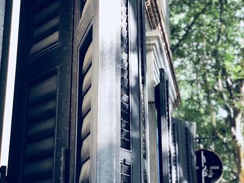 南京西路旅游景点图片