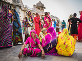 印度旅游景点攻略图片