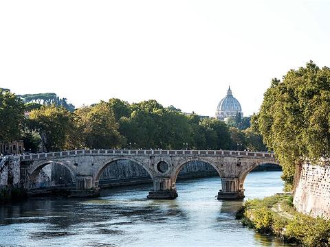 马杰奥尔圣母大教堂旅游景点图片