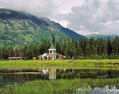 """【穷游北疆】这个夏天你不能错过的风景Top1——""""神的后花园""""喀纳斯"""