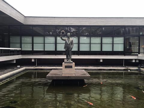 宪政纪念馆旅游景点图片