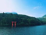 箱根町旅游景点攻略图片