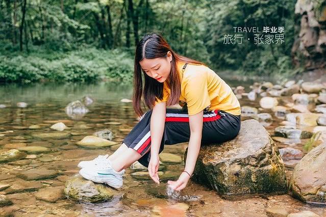 张家界国家森林公园、天门山毕业旅游(美图、攻略)