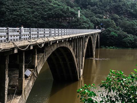 黑龙潭风景区旅游景点图片
